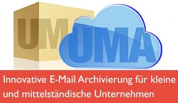 warum email archivierung
